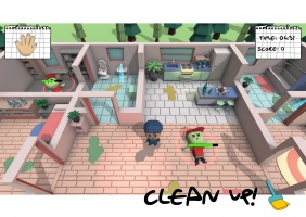 Project: Cleanup