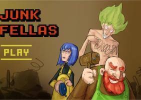 Junk Fellas
