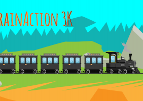 TrainAction3K