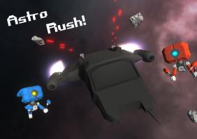 Astro Rush!