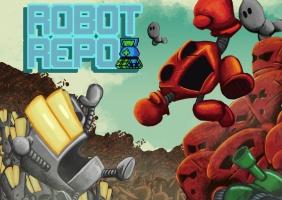 Robot Repo