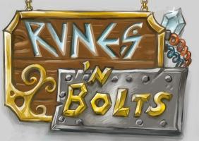 Runes'N Bolts