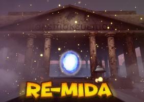 Re-Mida