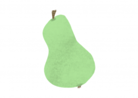 Re: Pear