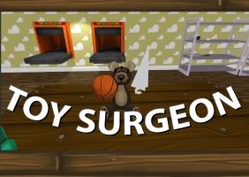 Toy Surgeon