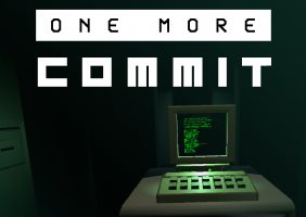ONE MORE COMMIT