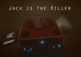 Jack is the Killer