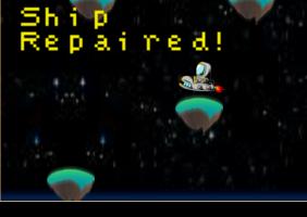Fix my spaceship