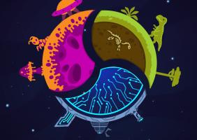 Planets Repair
