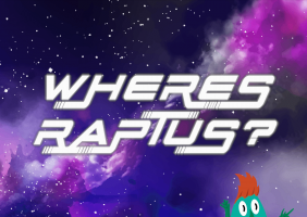 Where's Raptus