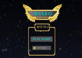 Weebo ship fixer