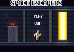 Space Escapers