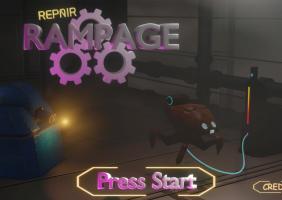 Repair Rampage