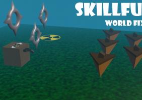 Skillful World Fixing