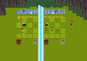 Farm Fight