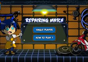 Repairing Match