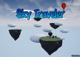 Sky traveler