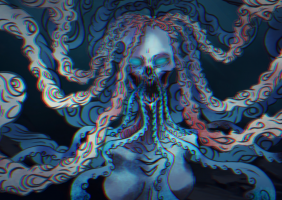 Medusa's Mercy