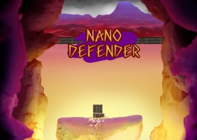 Nano Defender