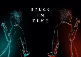 Stuck in Time