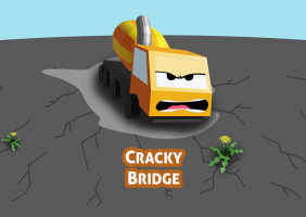 Cracky Bridge