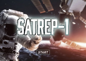 SATREP-1 VR