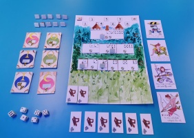 Prepare to Repair - The fun boardgame for all the family!