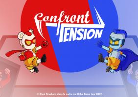 Confront-Tension