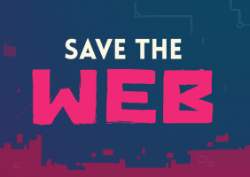 Save The Web
