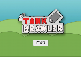 Tank Brawler