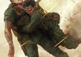 warriors rescue