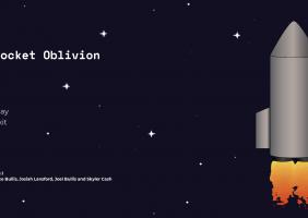 Rocket Oblivion