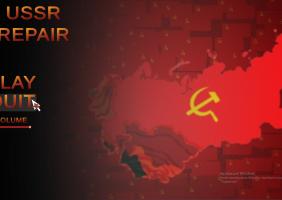 USSR REPAIR