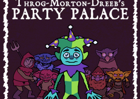 TMD's Party Palace