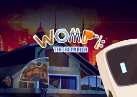WOMPI: The Repairer