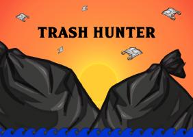 Trash Hunter