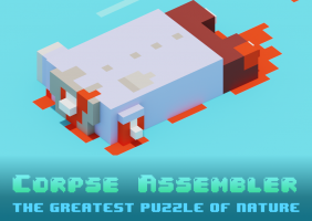 Corpse Assembler: the greatest puzzle of nature