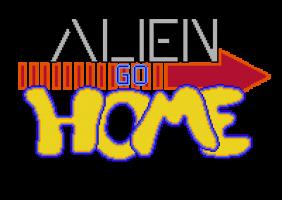 Alien Go Home