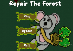 Repair the Forest