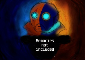 Memories not included