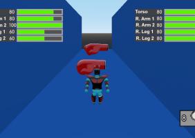 RoboRepair