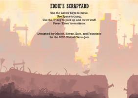 Eddy's Scrapyard