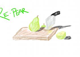Re-Pear!