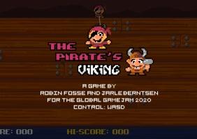 The Pirate's Viking