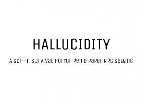 Hallucidity