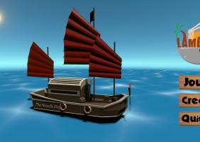 Lamyeon Odyssey