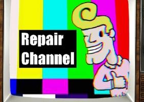 Repair Channel