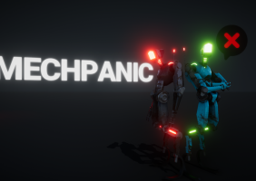MechPanic