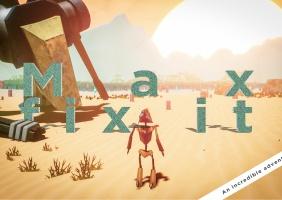 Max Fix it