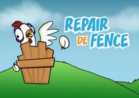 Repair deFence